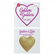 Blushing Hearts Highlighter Golden Goddess
