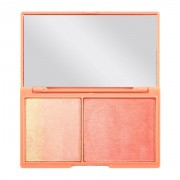 Palette Peach and glow