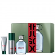 Coffret HUGO Man