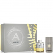Coffret Azzaro Wanted