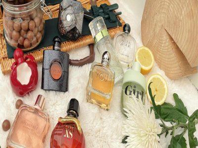 10 parfums a offrir pour la fete des meres
