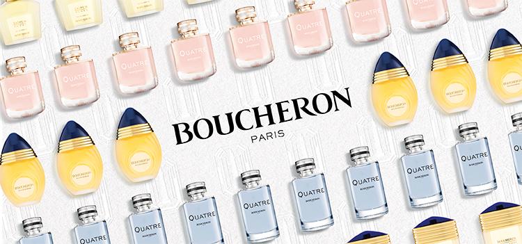 Parfum Boucheron