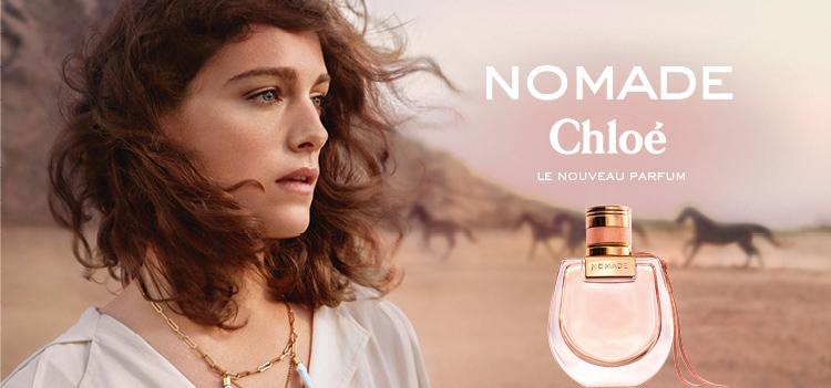 Chloé Parfums Pour Femme Et Produits Corps Passion Beauté