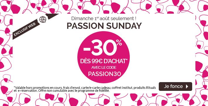 Passion Sunday