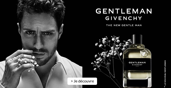 Gentleman - Givenchy