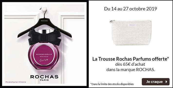 Trousse Rochas