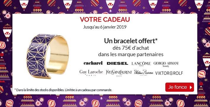 Bracelet L'Oréal
