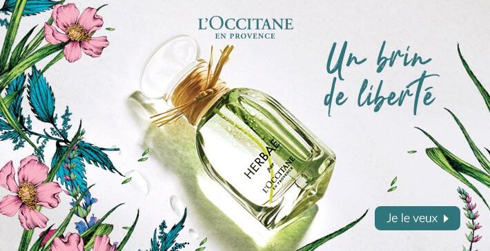 L'Occitane Herbae