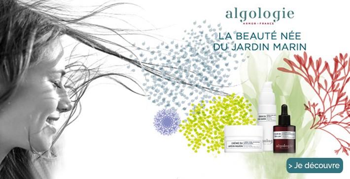 Algologie : la beauté née du jardin marin