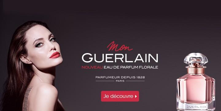 Mon Guerlain Eau de Parfum Florale